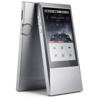 Плеер PPE11 AK Jr 64 Gb Sleek Silver