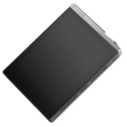 Plenue D Gold/Silver Black 32 Gb