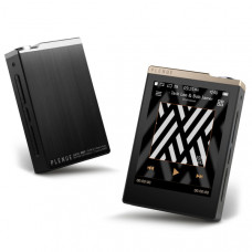 Plenue D Gold/Silver Black 32 Gb