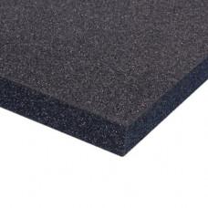 ADAM HALL 019310 - уплотнитель S=10 мм, 200x100 см (2 кв. м) цена за лист