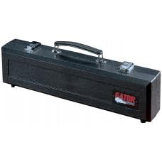 GATOR GC-FLUTE-B/C - пластиковый кейс для флейты, делюкс, цвет черный