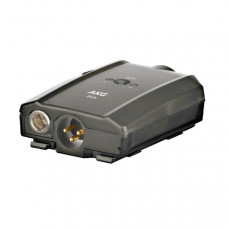 AKG B48 L - батарейный блок фантомного питания, вход XLR(female) (48В)/выходы 1xXLR (m) и 1xL-ра