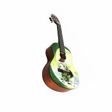 BARCELONA CG10K/AMI 1/2 - набор: классическая гитара детская, размер 1/2 плюс аксессуары