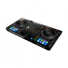 PIONEER DDJ-1000 - 4-канальный профессиональный DJ контроллер для rekordbox dj