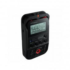 ROLAND R-07 (BK) - рекордер WAVE/MP3