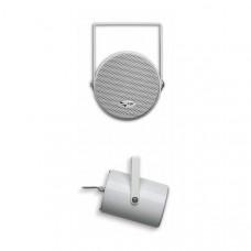 FBT CESL 10T - трансляционная акустическая система в форме прожектора,10/5/2,5Вт, SPL 1W/1m 91дБ