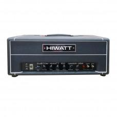 HIWATT SSJ103 - усилитель,100W Head Class