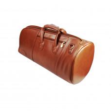 REUNION BLUES 542-15-34 - кожаный чехол для альта, (коричневый)