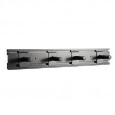 ONSTAGE CM200 - настенное крепление для хранения кабелей, наушников, гитарных ремней
