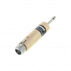 SHURE A85F - линейный адаптер, микрофонный преобразователь низкого/высокого импедансов
