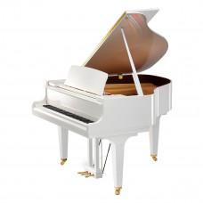 KAWAI GL-10 WH/P - рояль, 153х150х102, 282 кг.,белый полиров., механизм Millennium III.