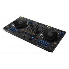 PIONEER DDJ-FLX6 - 4-канальный диджейcкий контроллер для rekordbox и Serato DJ Pro