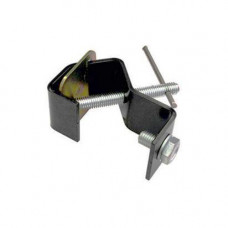 IMLIGHT C28 black - струбцина стальная, 20-28 мм