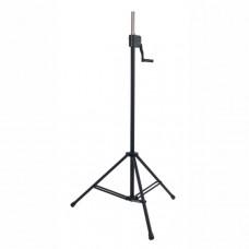 DIE HARD DHSS30 - телескопическая стойка для колонок с лебёдкой