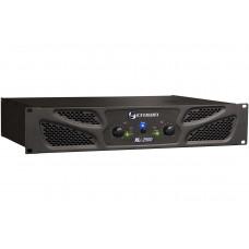 CROWN XLi2500 - двухканальный усилитель мощности, 2х750 Вт/4 Ом, 2х500 Вт/8 Ом , Мост:1500 Вт/8 Ом
