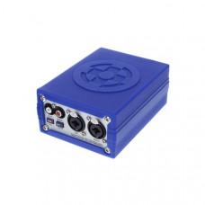 KLARK TEKNIK DN200 - двухканальный активный Di-box