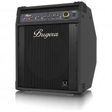 """BUGERA BXD15 - басовый комбоусилитель, 1000 Вт, 1 х 15"""" TURBOSOUND"""