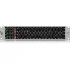 BEHRINGER FBQ3102HD - проф.эквалайзер стерео, графический, 32 полосы