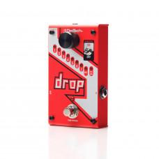 DIGITECH DROP - гитарная педаль полифонического понижения строя