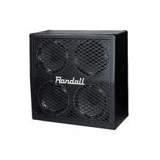RANDALL RT412RCA - акустический кабинет 200Вт, 4x12'' Celestion