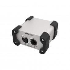 KLARK TEKNIK DS 20 - сплиттер пассивный двухканальный