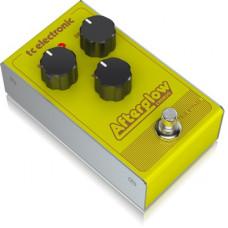 TC ELECTRONIC AFTERGLOW CHORUS - гитарная педаль, эффект хорус