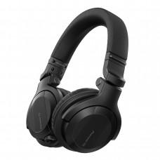PIONEER HDJ-CUE1BT-K - диджейские наушники с функциональными возможностями Bluetooth® (черный)