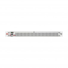 dbx 131S - одноканальный , 31-ти полосный графический эквалайзер, 1/3 октавный