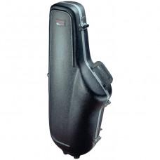 GATOR GC-TENOR SAX - пластиковый кейс для тенор-саксофона, цвет чёрный