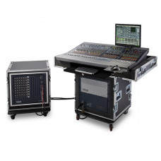 AVID PROFILE HD NATIVE TB64 S - цифровой микшерный пульт ( в комплекте FOH rack+ STAGE rack)