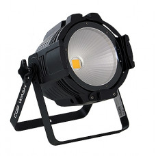 INVOLIGHT COBPAR100T - светодиодный прожектор (чёрн), 100 Вт RGB (COB)