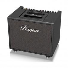 """BUGERA AC60 - комбо для акустических инструментов, 60 Вт, 1х8 """" Turbosound, 2 канала"""