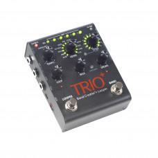 DIGITECH TRIO+ - гитарная педаль, автоаккомпаниатор + лупер