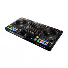 PIONEER DDJ-1000SRT - 4-канальный профессиональный DJ контроллер для Serato DJ Pro