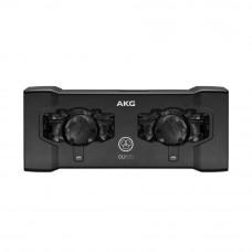 AKG CU800 - зарядное устройство для DHT800, DPT800, 4 аккумуляторные батареи AA в комплекте