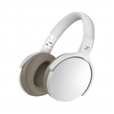 SENNHEISER HD 350BT WHITE - беспроводные внутриканальные Bluetooth наушники