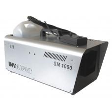 INVOLIGHT SM1000 - генератор снега 1000Вт, проводной пульт