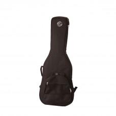 GATOR G-COBRA-BASS - усиленный нейлоновый чехол для бас-гитары,серия Кобра,черный,вес 2,27кг