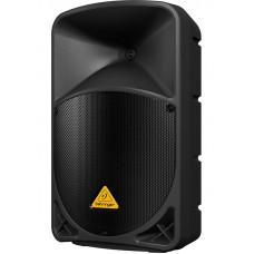 """BEHRINGER B112MP3 - активная двухполосная акустическая система с MP3, 12""""+1,35"""", 1000Вт, би-амп, уси"""