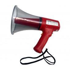 SHOW ER-3S - мегафон ручной, 10 Вт, сирена
