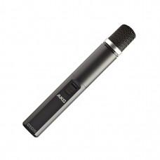 """AKG C1000 S - электретный микрофон кардиоида/суперкардиоида, питание - фантом / 2x""""AA"""" батареи"""