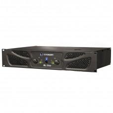 CROWN XLi3500 - двухканальный усилитель мощности, 2х1350 Вт/4 Ом, 2х1000 Вт/8 Ом , Мост: 2700 Вт/8 О