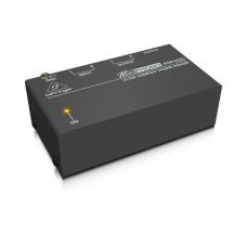 BEHRINGER PP400 - предусилитель-корректор для проигрывателей виниловых дисков