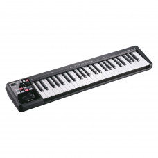 ROLAND A-49-BK - миди клавиатура