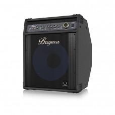 """BUGERA BXD15A - басовый комбоусилитель, 1000 Вт, 1 х 15"""" TURBOSOUND с алюминиевым диффузором."""