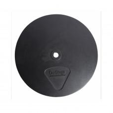 ONSTAGE BA1210 - круглое основание для микрофонной стойки, резьба М20, диаметр 305мм