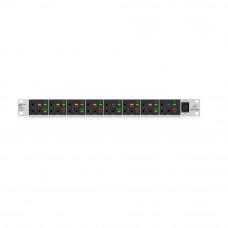 BEHRINGER DI800 V2 - директ бокс 8 канальный