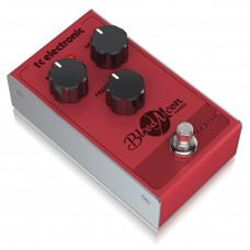 TC ELECTRONIC BLOOD MOON PHASER - гитарная педаль эффекта фэйзер