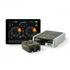 DASLIGHT LR512 - DMX интерфейс, 512 DMX каналов, USB type C, WiFi