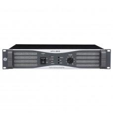 SHOW APS-480E - трансляционный усилитель мощности 480 Вт, 70/100 В